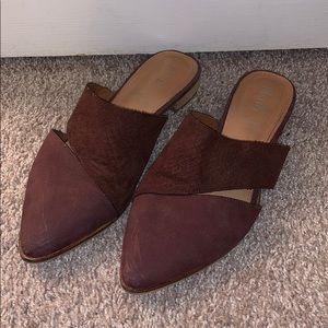 Mi.im Epic Mule shoe